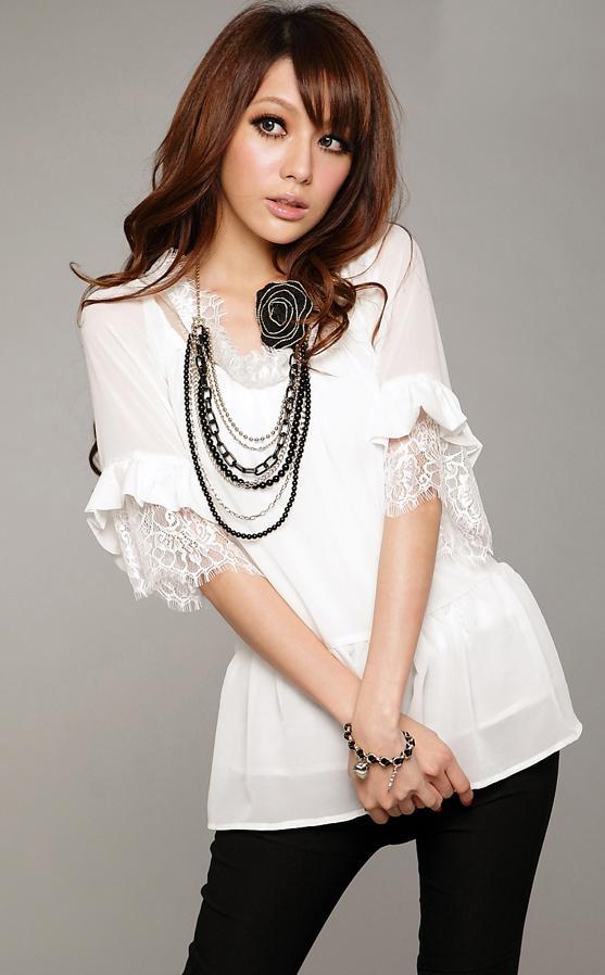 Online Shop Baju Import Wanita, Korean Fashion, All Ready ...