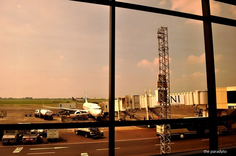 Ini Dia Bandara-bandara Terbaik di Indonesia