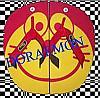 Sandal Fanel, Fanel Sandal, Sandal Karakter, Sandal Lucu dan unik-doraemon-kuning.jpg