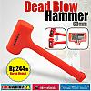Dead blow hammer / Palu karet-dead-blow-hammer.jpg