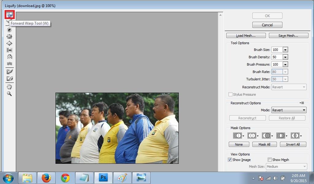 Tutorial photoshop Indonesia, trik cara cepat maupun cara alternatif ...