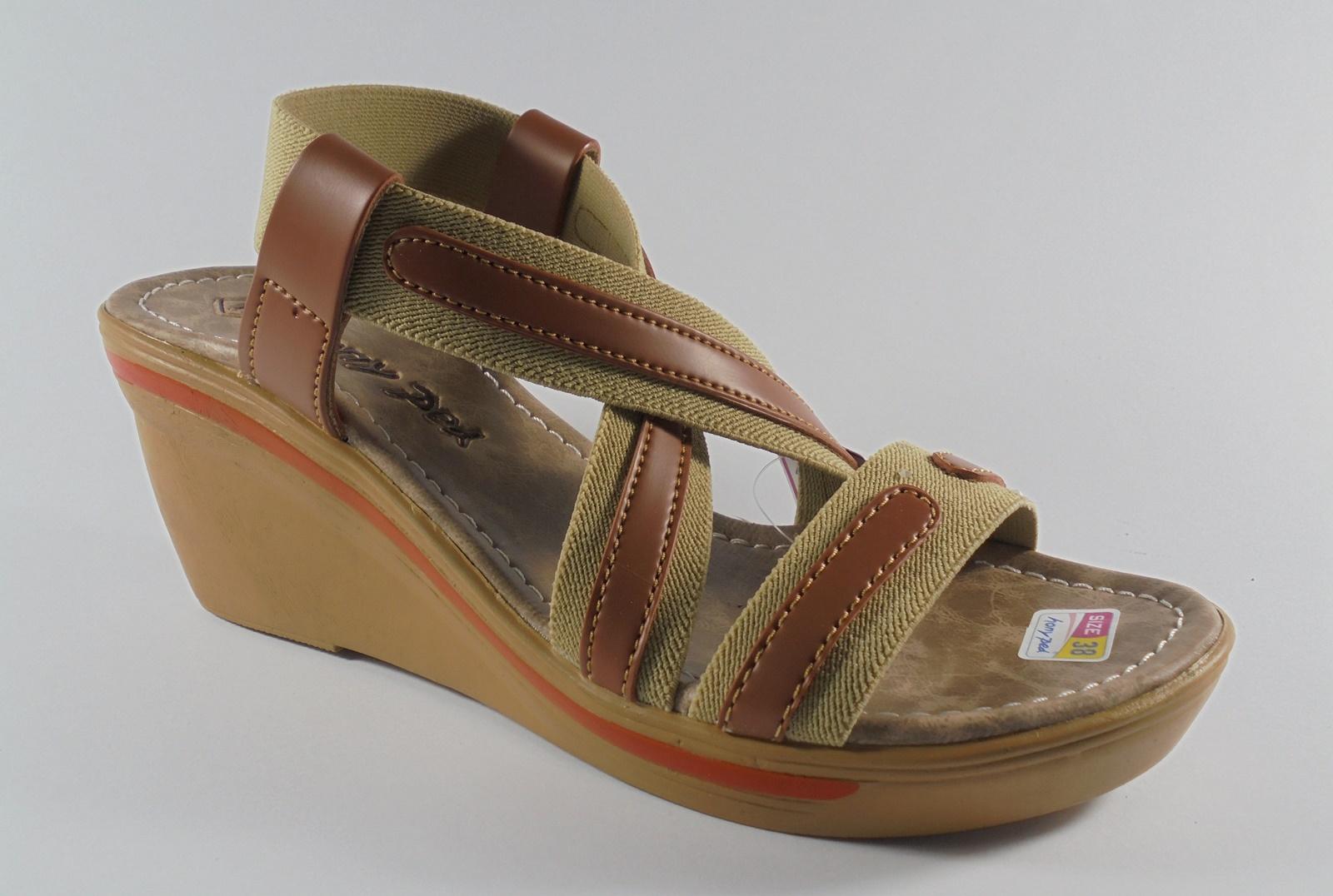 Grosir Sandal Wanita