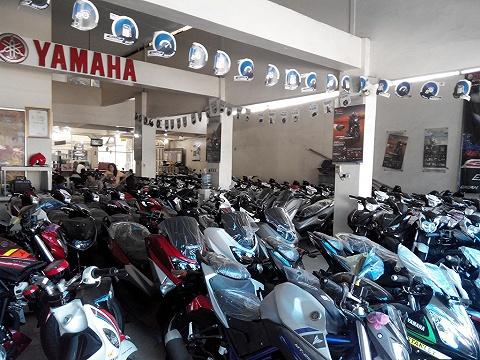 ... Yamaha Jakarta Penjualan All Type Yamaha Secara Online Maupun Offline