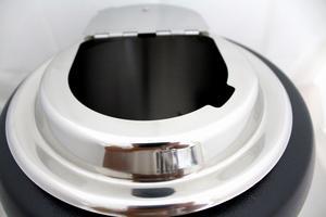OX-716 Oxone Electric Soup Kettle 400W - 10Lt