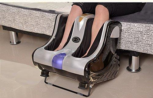 Foot Leg Beauty Mesin Pijat Kaki Peramping Betis Legs