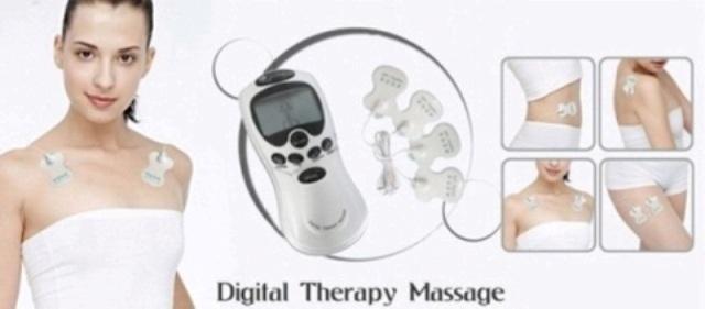 Reiki Michiko Digital Therapy Machine Alat Terapi Stroke