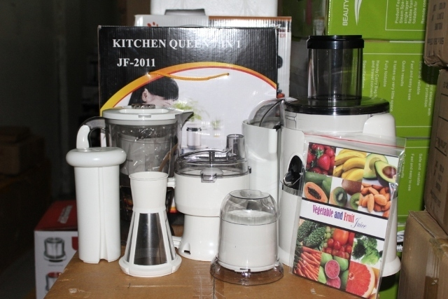 Queen S Slow Juicer : Power Juicer Blender Kitchen Queen 7 in 1 Harga Murah Soya Milk Maker Jaco Chopper Berkualitas