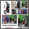 Home gym Total HG008 Beban 50KG Merk Total Kualitas Terjamin-cats.jpg