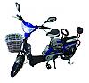 Electric Bike Sepeda Listrik Platinum Earth Skuter Tenaga Aki-electric-bike-sepeda-listrik-platinum-earth