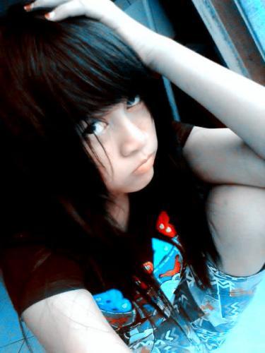 Evie Alvie
