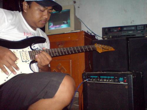 Alone Jam.JPG