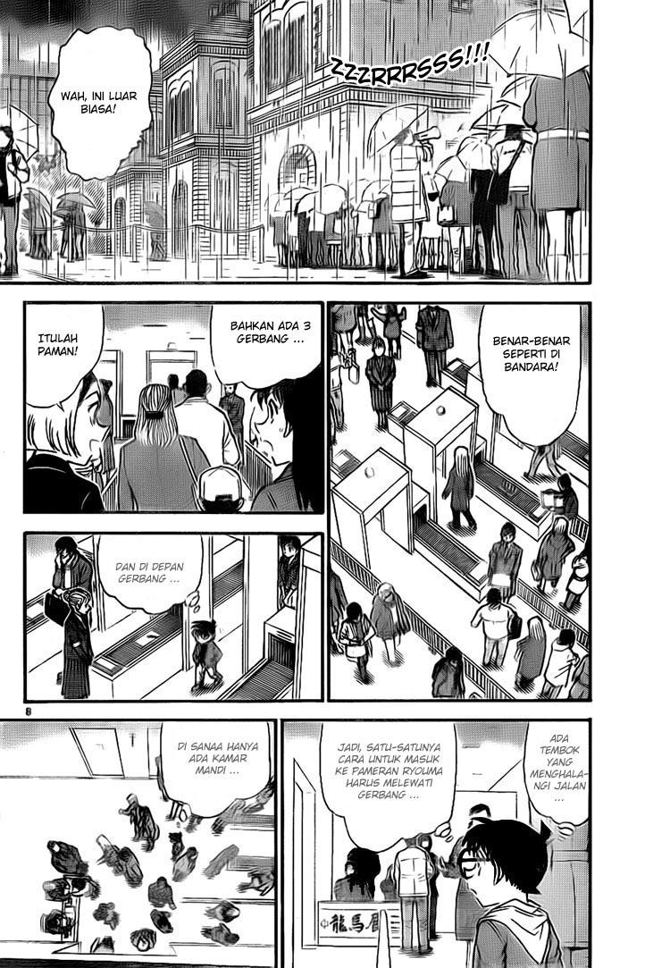 baca manga detective conan 732 bahasa indonesia online