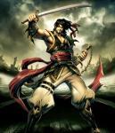 Sinbad-the-Sailor-digital-painting-myths-legends-TCG.jpg