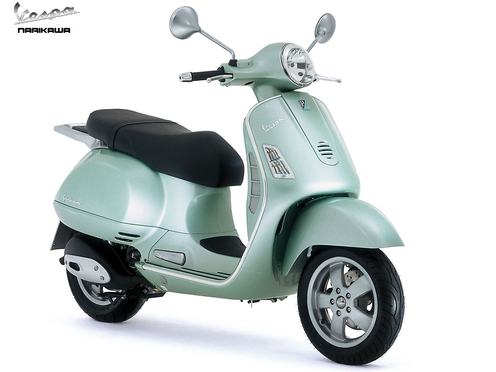 all about new vespa - Otomotif - Foto/Gambar Umum
