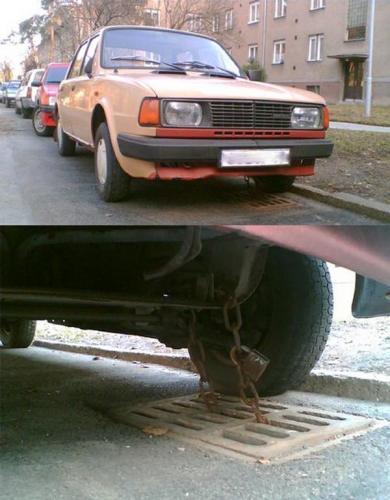 car security