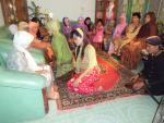 Pernikahan Annisa
