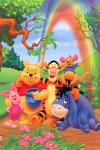 817571 Winnie-the-Pooh-Group-Rainbow-Posters.jpg
