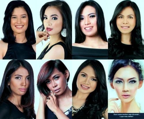 Road 2 Miss Universe 2016