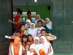 sutikno hadi and friend