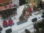 Sanggar Seni Tradisional Banten-Jakarta(Jabotabek)