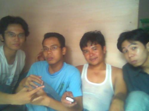 Photo Ku & Friend