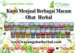 Anek Macam Obat Di Warung Obat Herbal