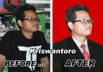 Kriswantoro | Before After | www.kuwarasanku.blogspot.com