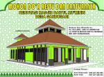 Renovasi Masjid Desaku - Mohon Bantuan Dana