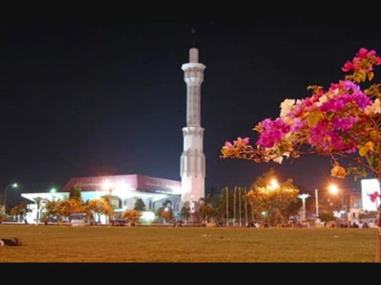 Pati Indonesia  city images : Ternyata Kota Pati terkenal dengan julukan kota dukun