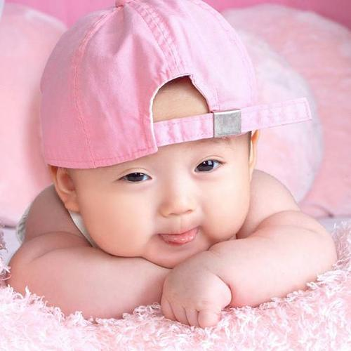 1 Cute Baby