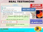 TERSTANDAR, TELP/WA 0821-3485-1324, OBAT HERBAL UNTUK ASAM LAMBUNG KRONIS SOLO