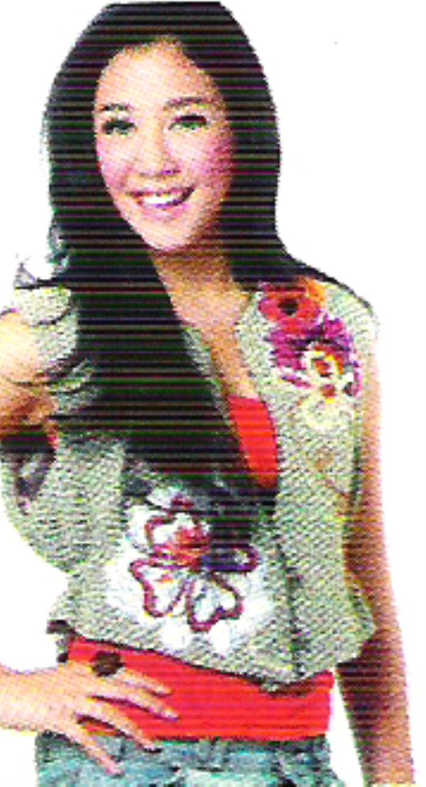 Sherina Munaf - Photo Actress