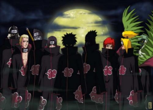 AKATSUKI ORGANIZATION by PokeFreak.jpg
