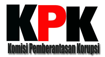 1 logo kpk PROSEDUR PELAPORAN KORUPSI ke KPK