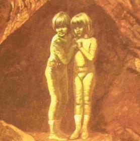 1 Green Children of Woolpit Inilah 5 Orang Paling Misterius Di Dunia!!