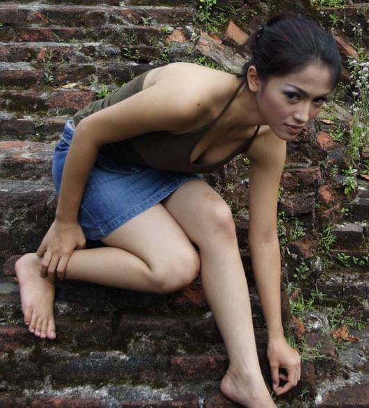 Model-Model Indonesia - Foto Artis & Selebriti - Foto/Gambar Umum