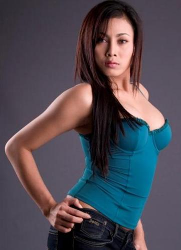 Model-Model Indonesia