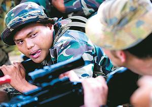 Tentara Hombreng