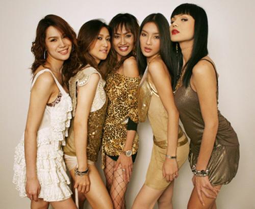 Тайские трансы фотки 33086 фотография
