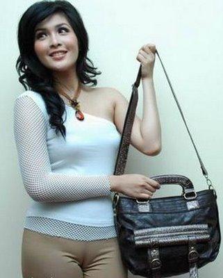 10 Wanita Tercantik di Indonesia Denggol.com Berita