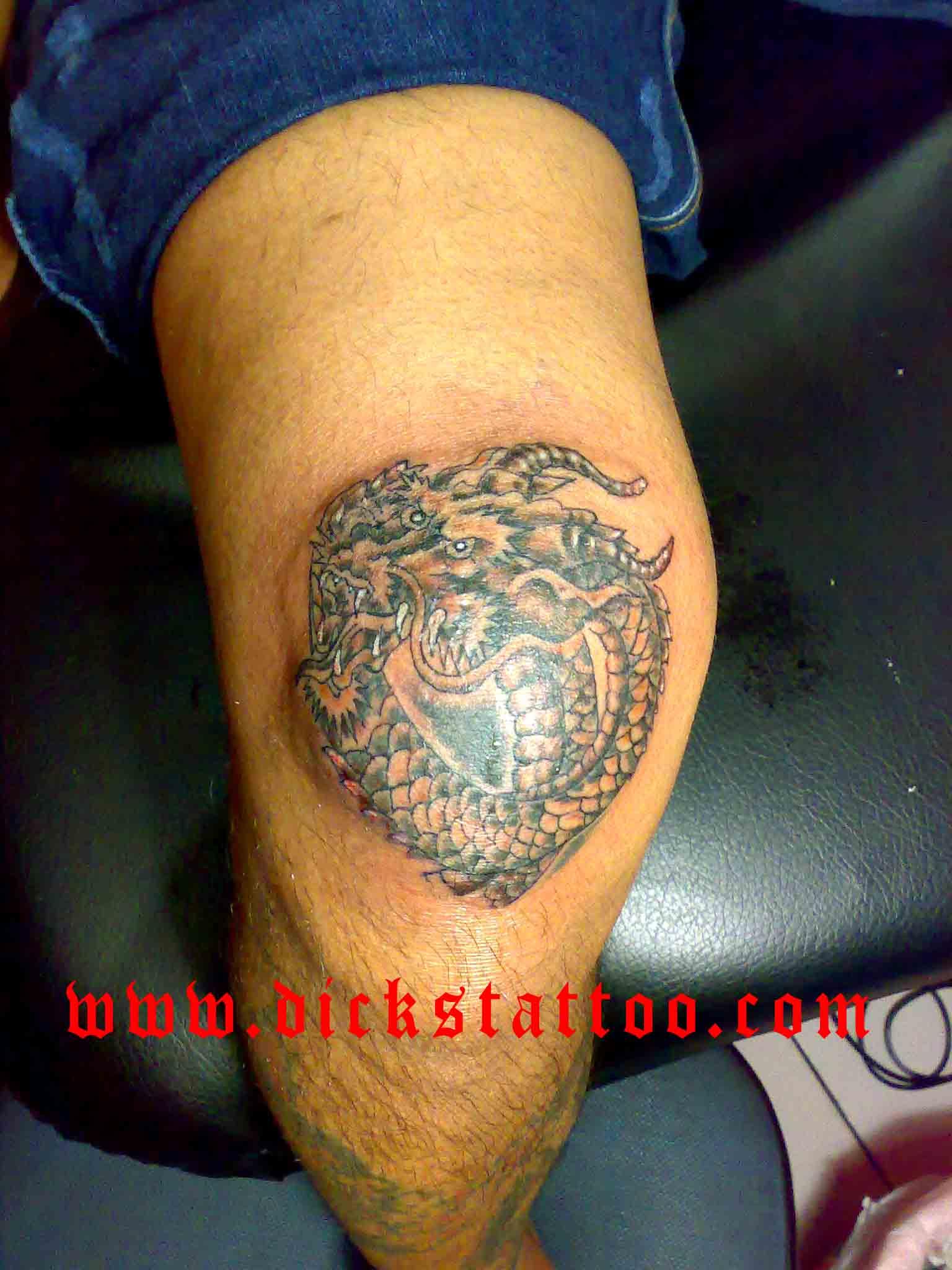 Tattoo Jakarta Studio Lainnya Foto/Gambar Umum