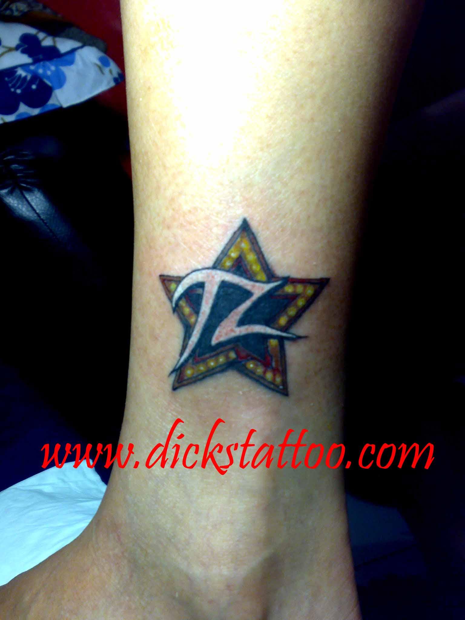 tattoo jakarta, studio tattoo jakarta - Lainnya - Foto/Gambar Umum