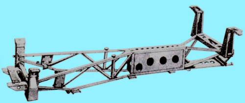 spaceframe-chassis