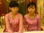 Keluargaku di Dhanto's Weddings