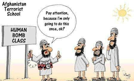 pantesan berani Bom bunuh diri...kan diajarin Oleh afganistan 1_terrorist-school-afghanistan