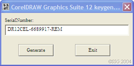 Coreldraw Graphics Suite 12 Keygen Crack Download
