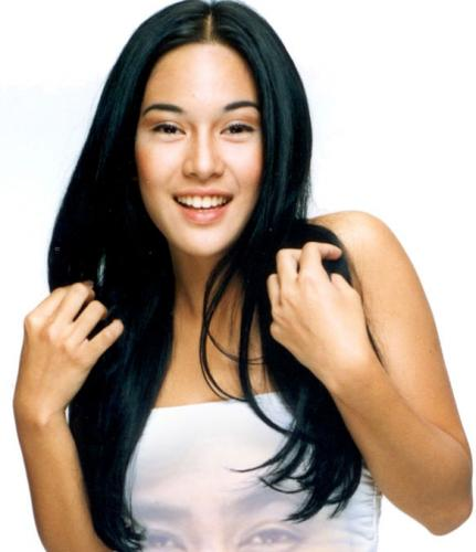 Dian Sastro - Picture Gallery