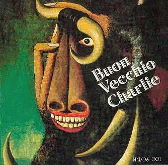 buon vecchio charlie front cover - melos records.jpg