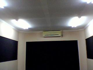 project soundproof sharp electronic